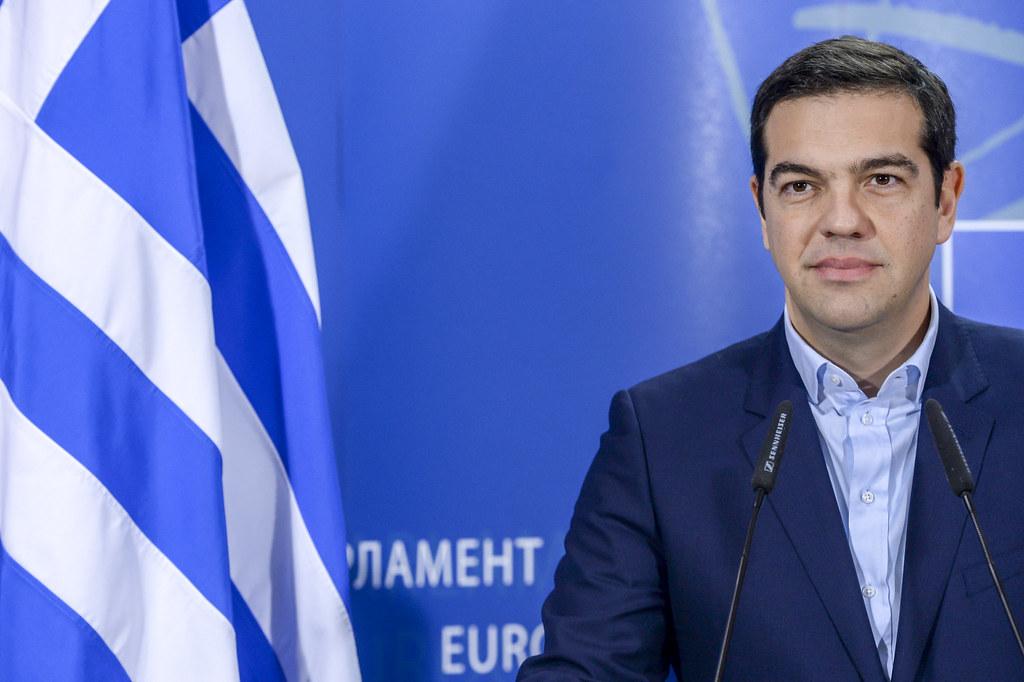 Syriza members