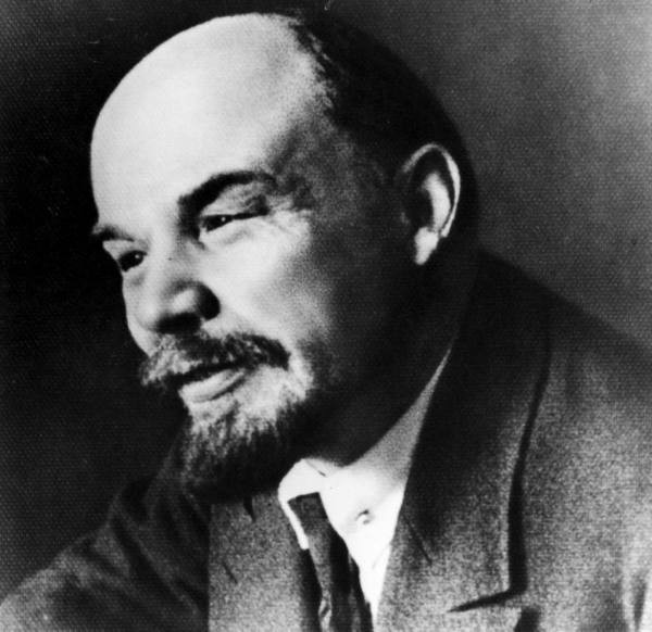 "Lenin's position is abundantly clear. There can be no talk of arguing for restrictions on immigration. Such a position is ""jingo-socialism"" and fundamentally opposed to an internationalist policy / Image: public domain"