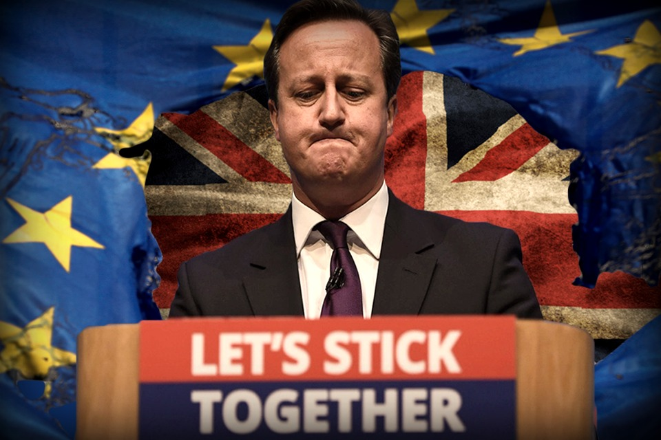BrexitCameronResigns Socialist Appeal UK