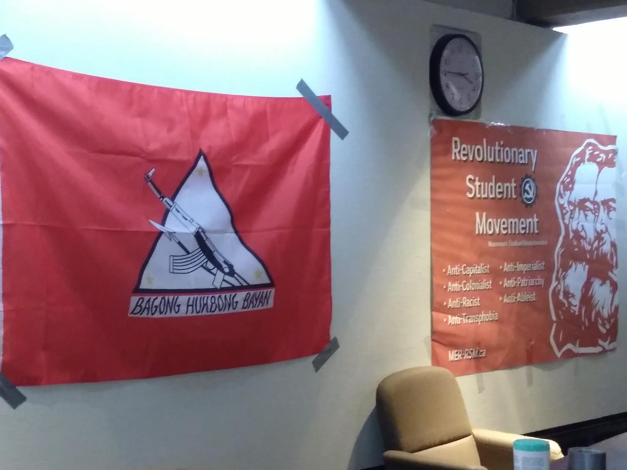 RSM Banners