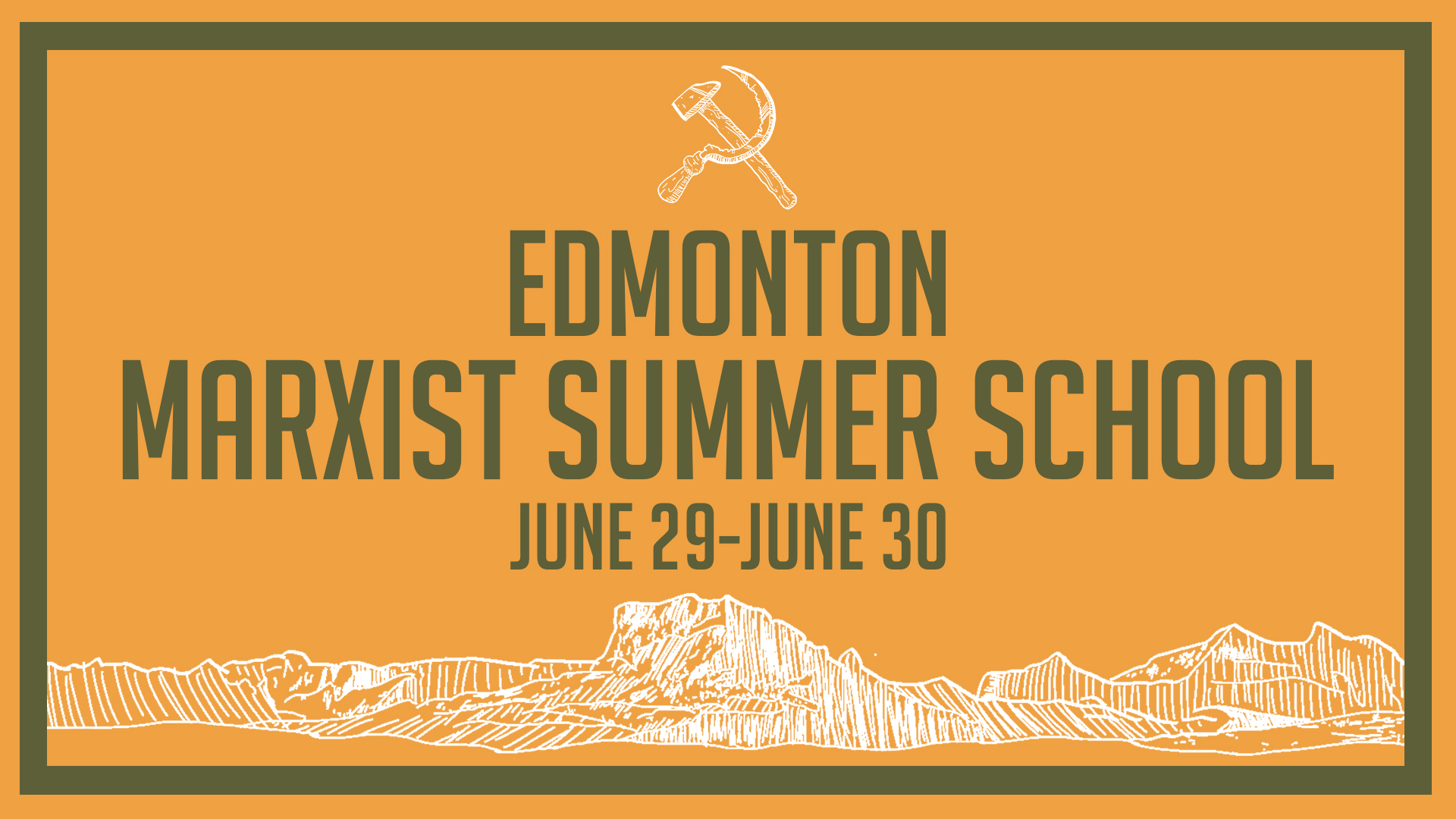 Summer School Facebook Banner