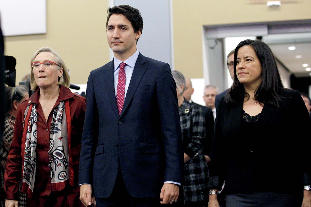 TrudeauRaybould