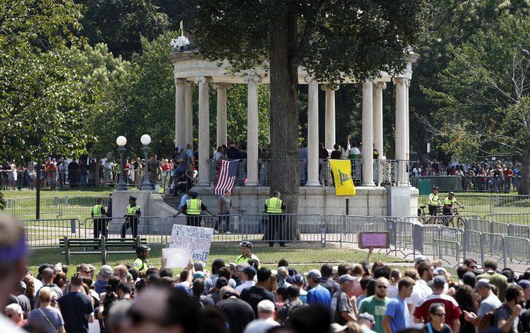 alt right free speech boston donald trump 768x483