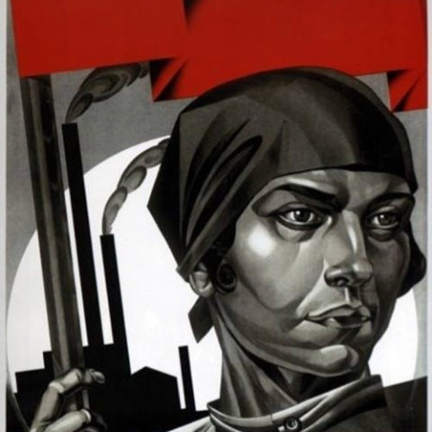 emancipatin of women cover