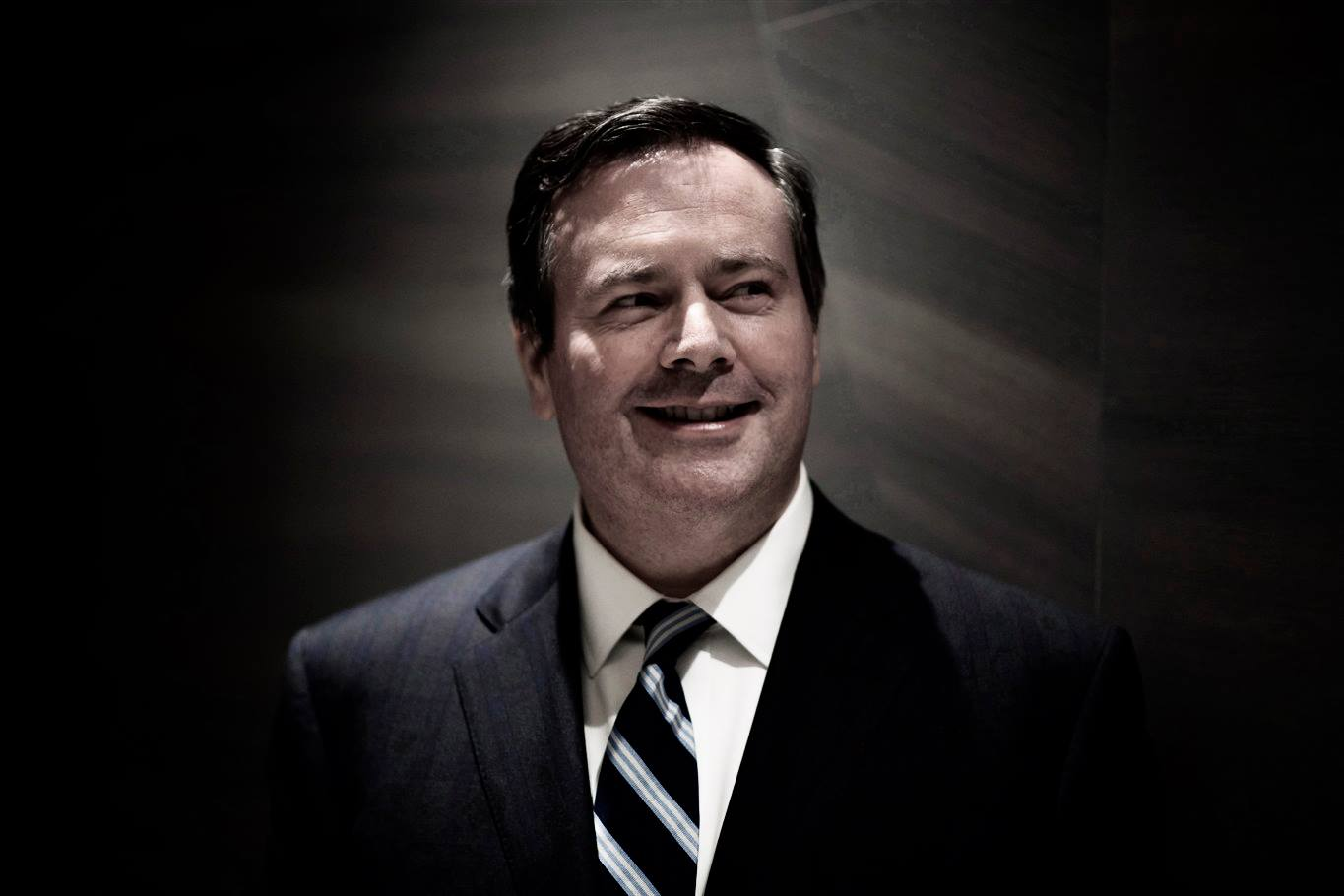 Jason Kenney profile shot