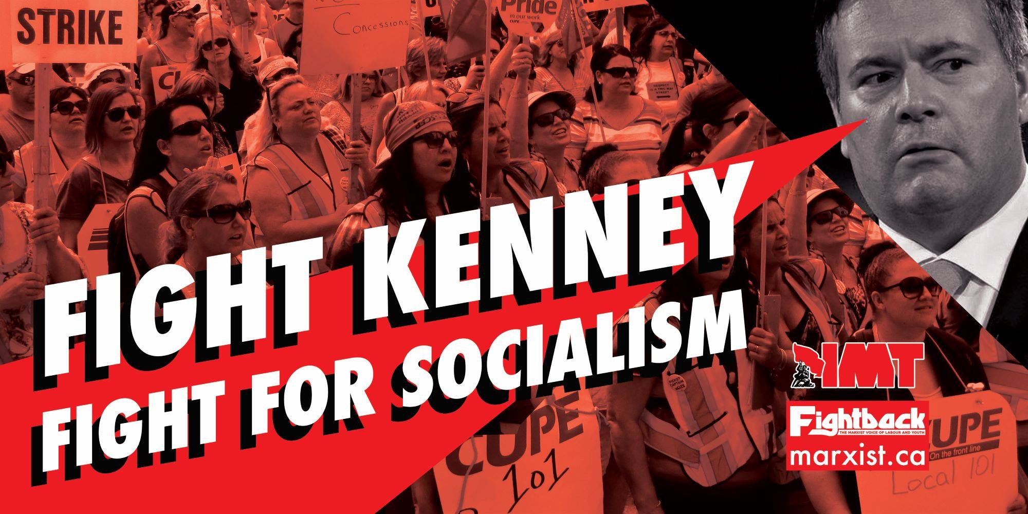 Fight Kenney