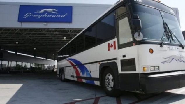 Greyhound cancels Western Canada routes