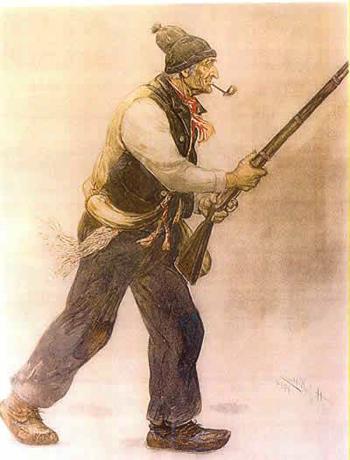 Le patriote Henri 1904