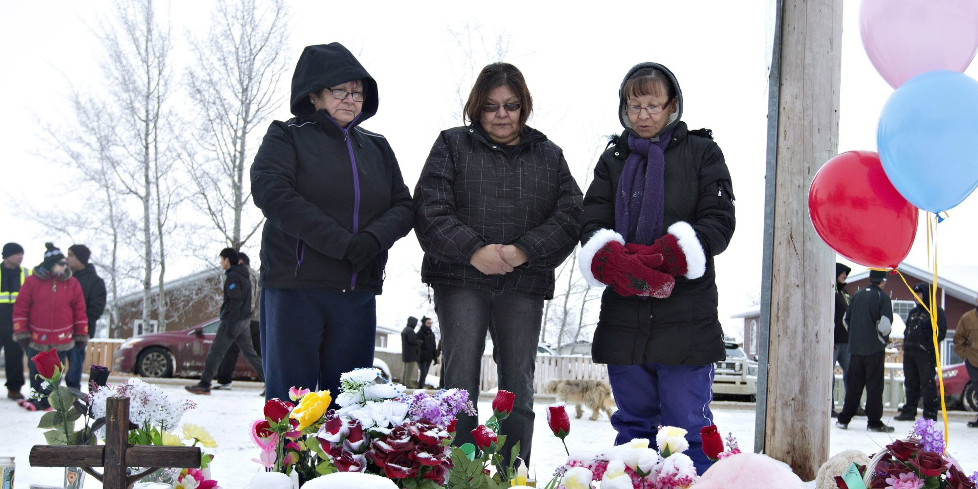 o LA LOCHE SHOOTING MEMORIAL facebook