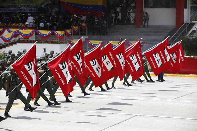 Parade Credit: Ricardo Patino