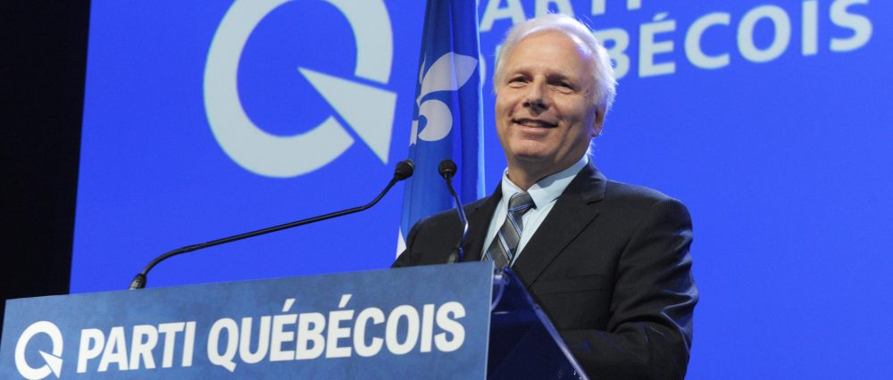 parti quebecois nationalists