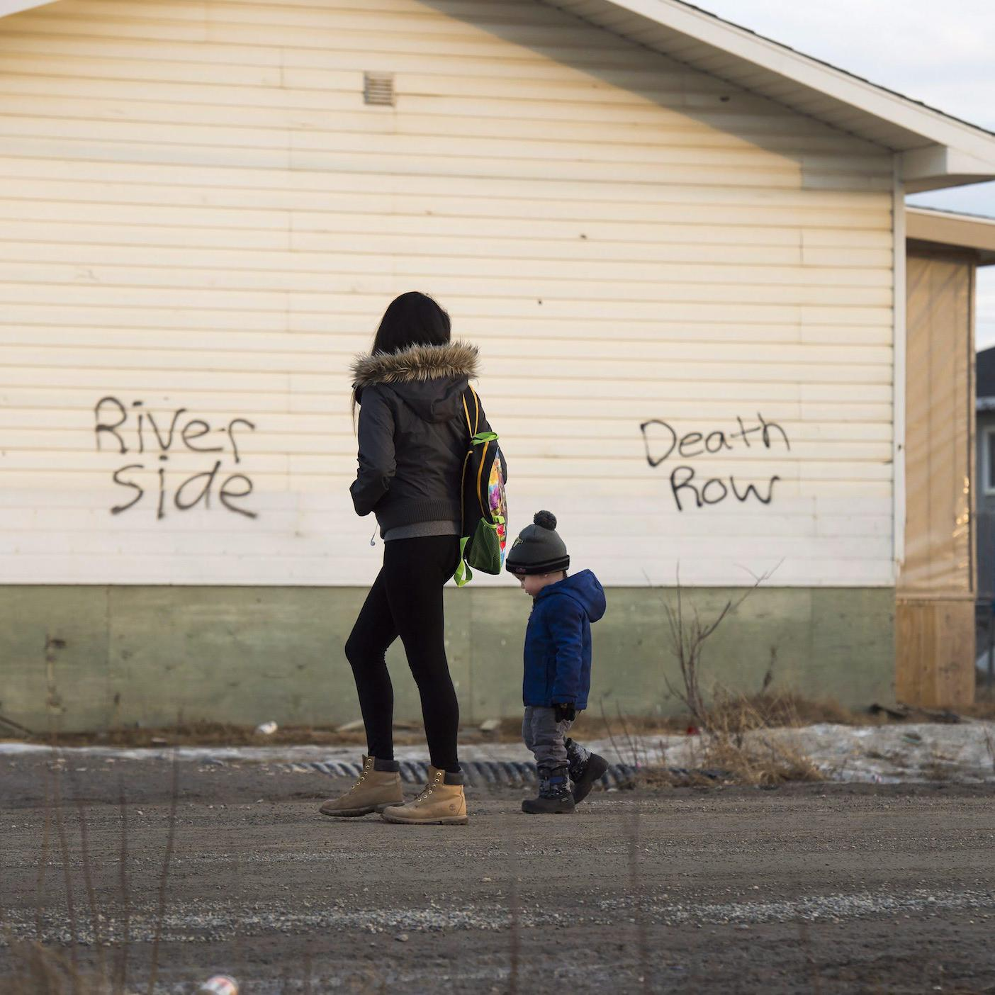 seven stories from the suicide epidemic plaguing canadas indigenous youth 1461613689