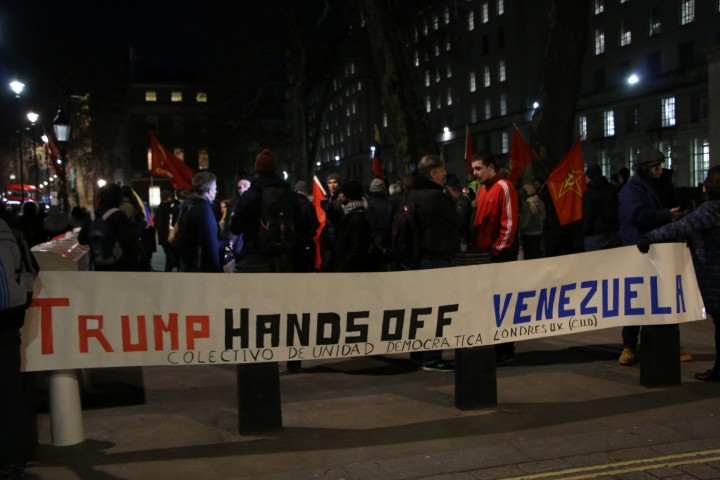The coup can only be defeated by bold revolutionary measures / Image: Socialist Appeal